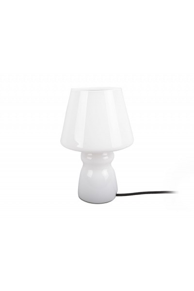 Lampe Milky blanche