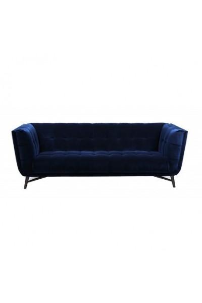 Canapé Malanda Bleu Nuit